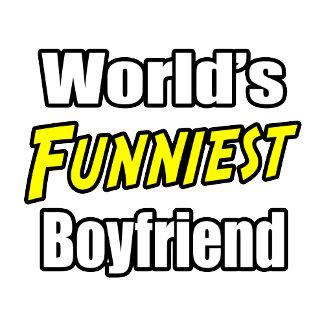 World's Funniest Boyfriend