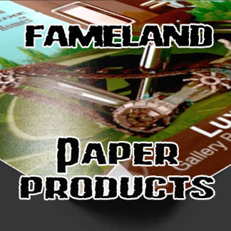 fameland paper products