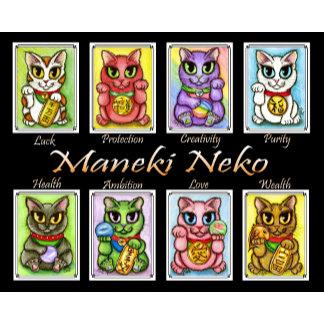 Maneki Neko Group
