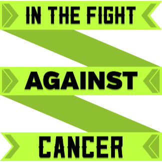 In The Fight Against Lymphoma Cancer