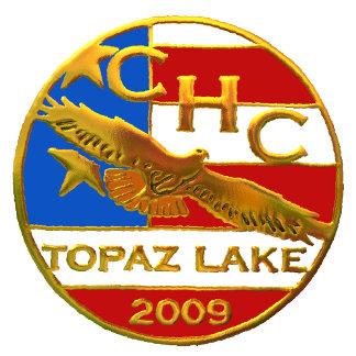 2009 Topaz Lake