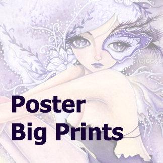 Poster / Big print