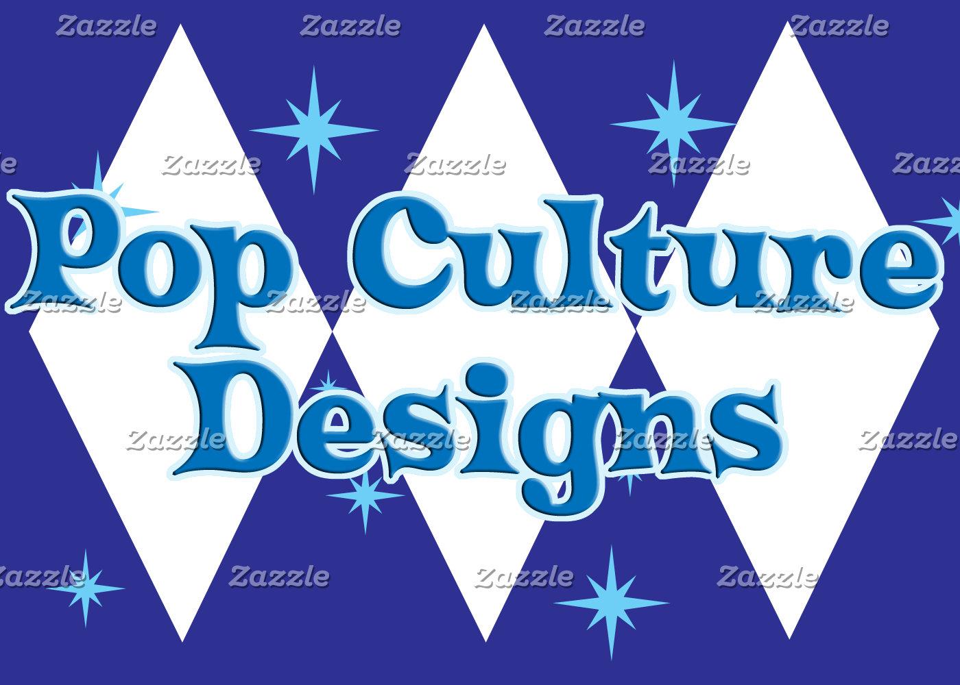Pop Culture sayings