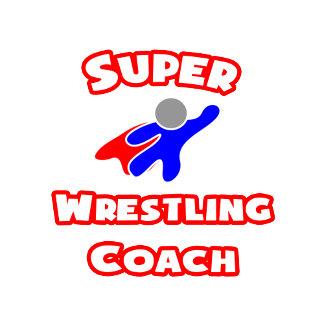 Super Wrestling Coach