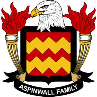 Aspinwall Coat of Arms