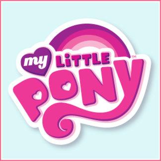 My Little Pony Logos