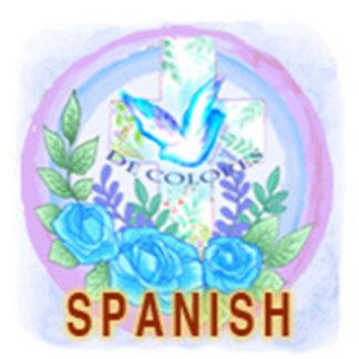 Spanish Latino Latina