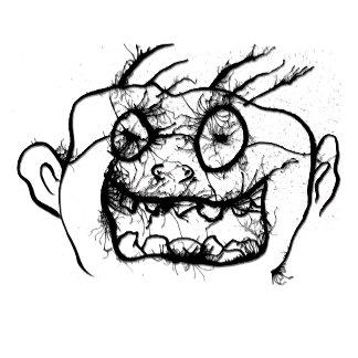 Ellio Doodlenut  Character -