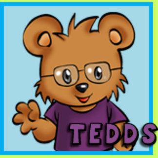 TEDDS---Bear