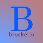 Brockeim