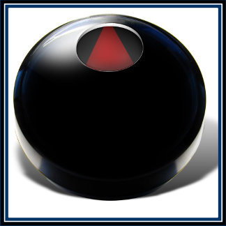 ` Magic 8 Ball