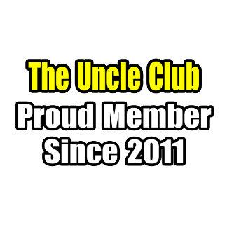 Uncle Club .. Proud Member Since 2011