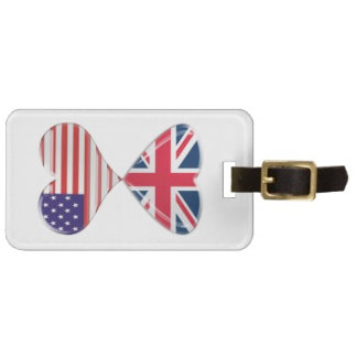 Luggage Tags and Door Hangers