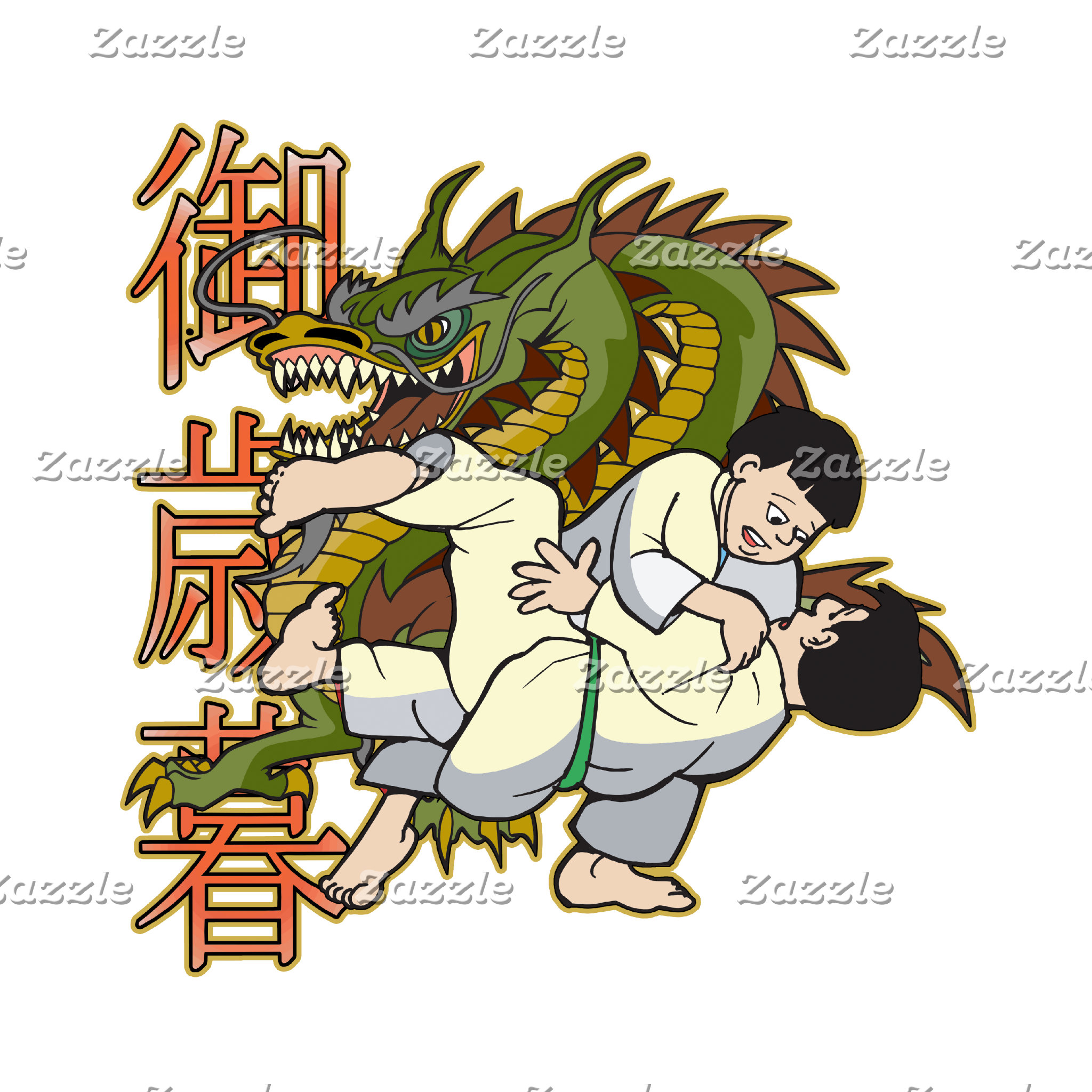 Dragon Karate