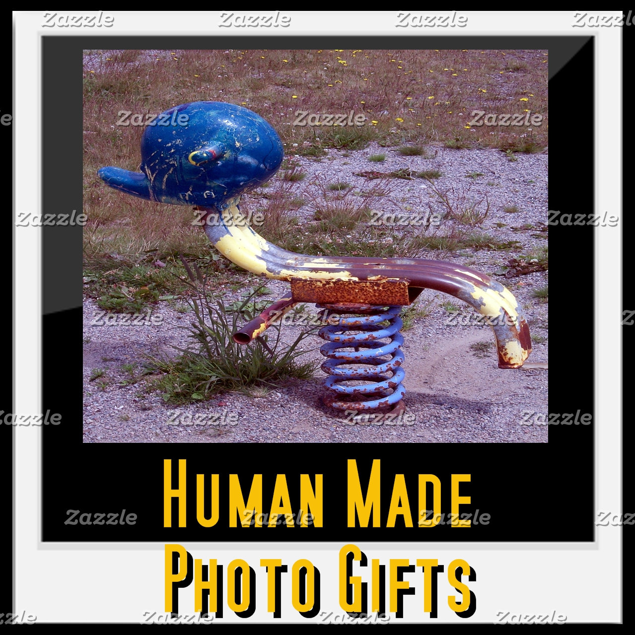 Human Made Photo Gifts