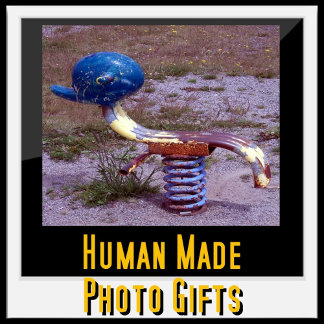 Human Made Photo Gifts