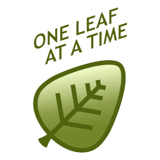 One Leaf At A Time