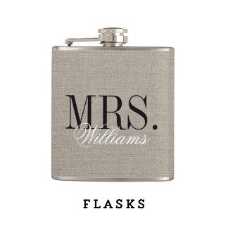 Flasks