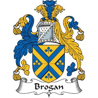 Brogan Coat of Arms