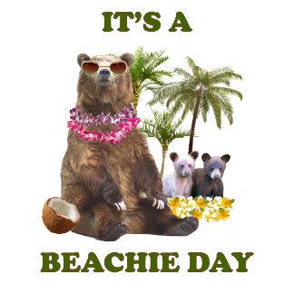 Bear Beachie Day