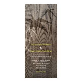 Woodgrain Bamboo