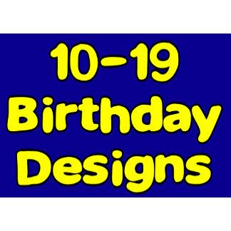 10-19 Birthday