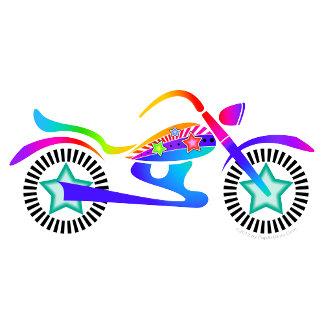 c2. MOTORCYCLE POP ART
