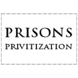 Prisons and Privitization