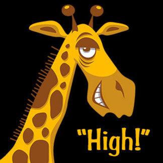 Giraffe High Life
