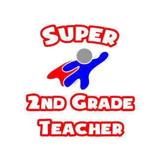 Super 2nd Grade Teacher