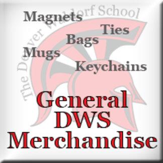 DWS Spartan Logo