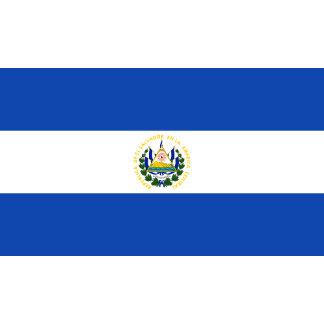 El Salvador, El Salvador