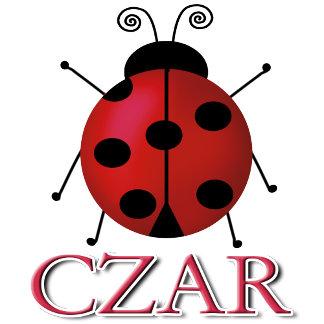 Ladybug Czar