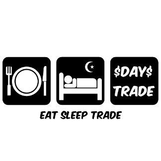 eat sleep day trade