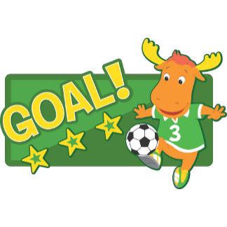 Tyrone - Goal!