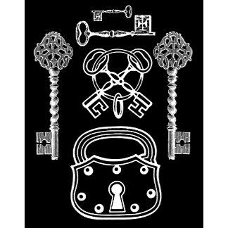 Skeleton Keys and Locks