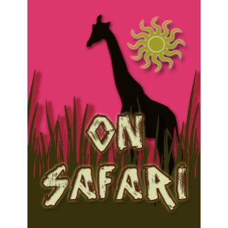 African Safari gifts