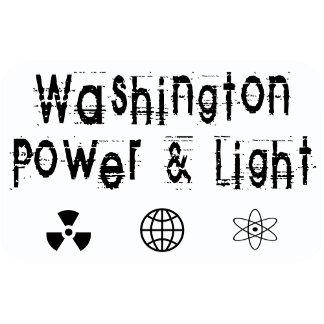 Washington Power and Light