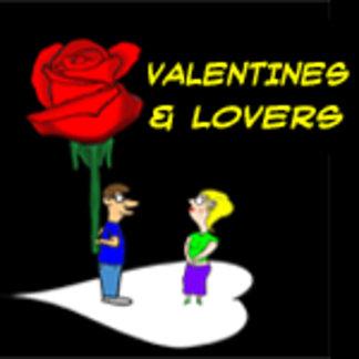 Valentines & Lovers