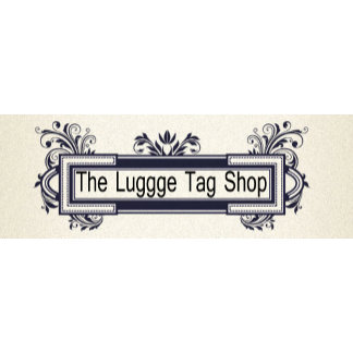 The Luggage Tag Shop