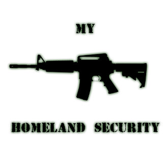 My Homeland Security
