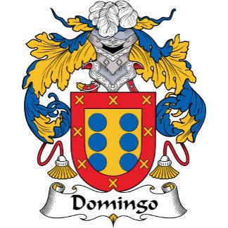 Domingo Family Crest