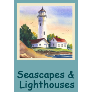 Seascapes & Lighthouses