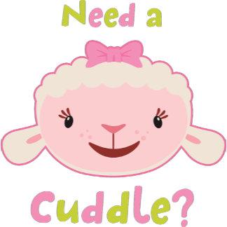 Lambie - Need a Cuddle