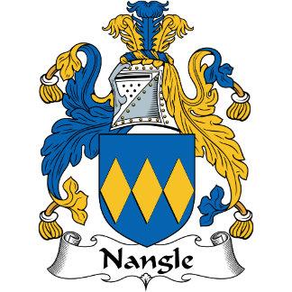 Nangle Coat of Arms