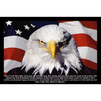 A Little Patriotism