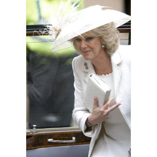 HRH Duchess of Cornwall