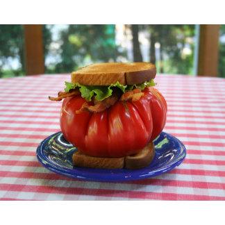 Bacon, Lettuce and Tomato Humor