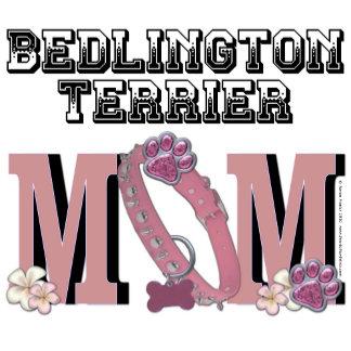 Bedlington Terrier MOM