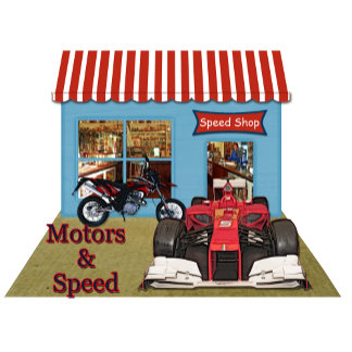 Motors and Speed Shop